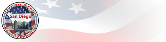 San Diego Urban Area Security Initiative